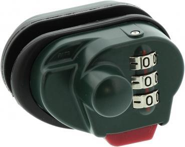 Waffenschloss Gun Lock GL 345 Burg-Wächter